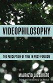Videophilosophy (eBook, ePUB)