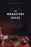 The Monastery Rules (eBook, ePUB)