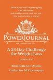 PowerJournal Workbook #2 (eBook, ePUB)