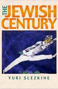 Jewish Century (eBook, PDF) - Slezkine, Yuri