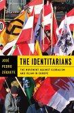 The Identitarians (eBook, ePUB)