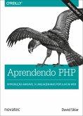 Aprendendo PHP (eBook, ePUB)