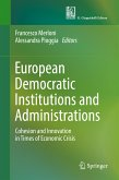 European Democratic Institutions and Administrations (eBook, PDF)