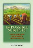 Impossible Subjects (eBook, PDF)