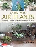 Living with Air Plants (eBook, ePUB)