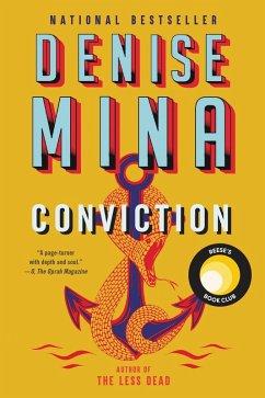 Conviction (eBook, ePUB) - Mina, Denise