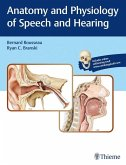 Anatomy and Physiology of Speech and Hearing (eBook, ePUB)