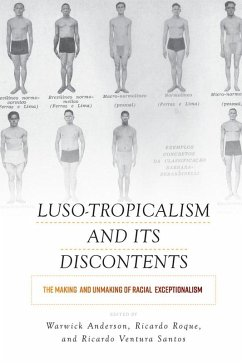 Luso-Tropicalism and Its Discontents (eBook, ePUB)