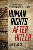 Human Rights after Hitler (eBook, ePUB)