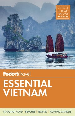 Fodor's Essential Vietnam (eBook, ePUB) - Guides, Fodor's Travel