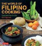 The World of Filipino Cooking (eBook, ePUB)