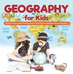Geography for Kids   Continents, Places and Our Planet Quiz Book for Kids   Children's Questions & Answer Game Books (eBook, PDF)