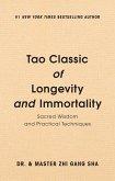Tao Classic of Longevity and Immortality (eBook, ePUB)