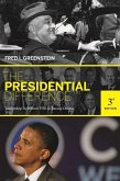 Presidential Difference (eBook, PDF)