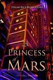 Princess of Mars (eBook, PDF)