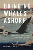 Bringing Whales Ashore (eBook, ePUB)