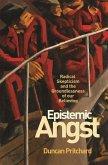 Epistemic Angst (eBook, PDF)