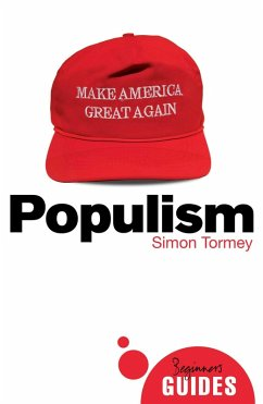 Populism (eBook, ePUB) - Tormey, Simon