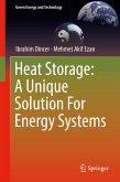Heat Storage: A Unique Solution For Energy Systems (eBook, PDF)