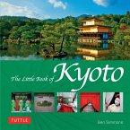 The Little Book of Kyoto (eBook, ePUB)