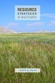 Resource Strategies of Wild Plants (eBook, PDF)