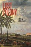 Lost Colony (eBook, PDF)