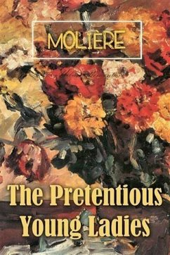 Pretentious Young Ladies (eBook, PDF) - Moliere