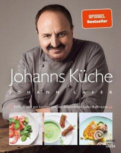 Johanns Küche (eBook, ePUB) - Lafer, Johann