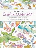The Art of Creative Watercolor (eBook, ePUB)