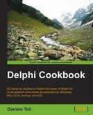 Delphi Cookbook (eBook, PDF)