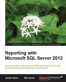 Reporting with Microsoft SQL Server 2012 (eBook, PDF)