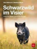 Schwarzwild im Visier (eBook, ePUB)