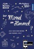 KOSMOS eBooklet: Der Mond am Himmel (eBook, ePUB)