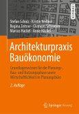 Architekturpraxis Bauökonomie