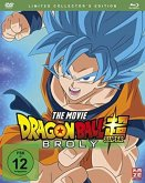 Dragonball Super: Broly Limited Collector's Edition