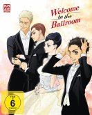 Welcome to the Ballroom - Box 1 - Ep. 1-6 Limited Edition