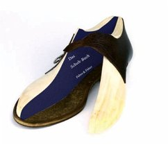 Das Schuh-Buch. Berühmte Schuhe von A bis Z