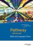 Pathway Advanced. Skills and Language Trainer: Arbeitsheft. Niedersachsen