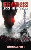 Behemoth 2333 - Sammelband 1