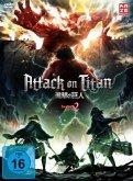 Attack on Titan – 2. Staffel - Vol. 1 - Ep. 1-6 Limited Edition