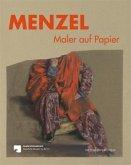 Menzel. Maler auf Papier