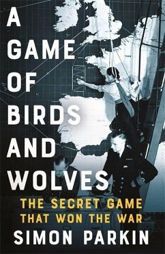 Game of Birds and Wolves - Parkin, Simon