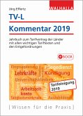 TV-L Kommentar 2019 (eBook, PDF)