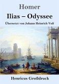 Ilias / Odyssee (Großdruck)