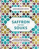 Saffron in the Souks (eBook, ePUB)