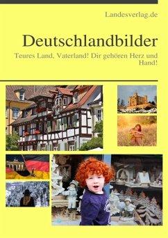 Deutschlandbilder (eBook, ePUB)
