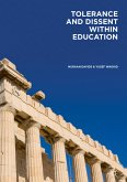 Tolerance and Dissent within Education (eBook, PDF)