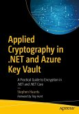Applied Cryptography in .NET and Azure Key Vault (eBook, PDF)