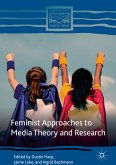 Feminist Approaches to Media Theory and Research (eBook, PDF)