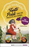 XXL-Leseprobe: Tante Poldi und die Früchte des Herrn (eBook, ePUB)
